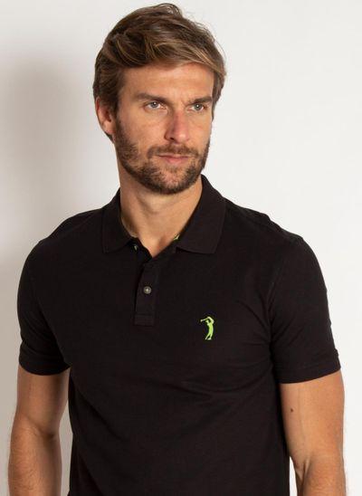 camisa-polo-aleatory-masculina-lisa-piquet-pima-preta-modelo-1-