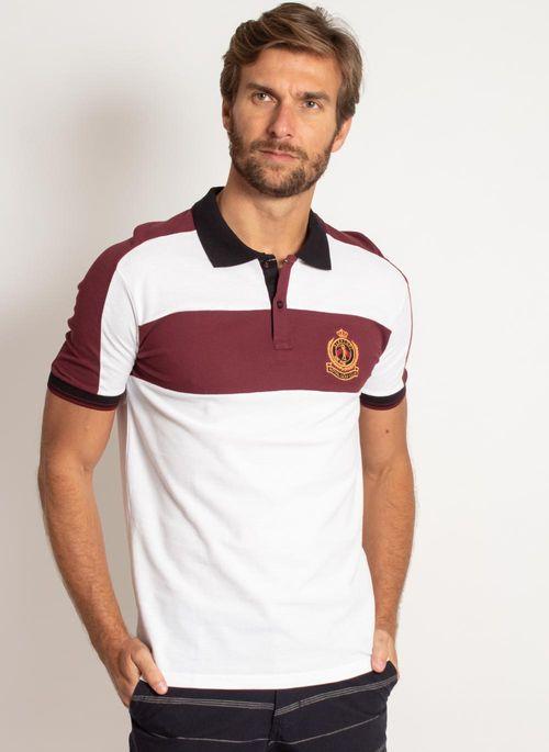 camisa-polo-aleatory-masculina-piquet-brasao-recorte-peito-modelo-5-