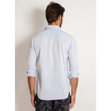 bata-aleatory-masculina-aleatory-azul-clara-modelo-2-