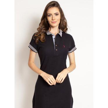 vestido-aleatory-gola-polo-liso-preto-modelo-2019-1-