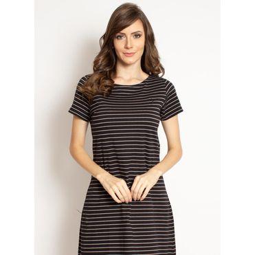 vestido-aleatory-t-shirt-listrado-preto-2019-1-