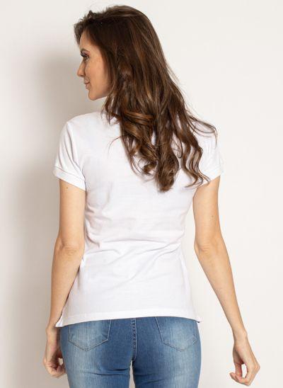 camisa-polo-aleatory-feminino-piquet-lycra-branca-modelo-2019-2-