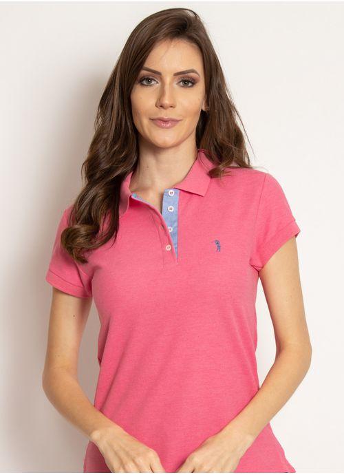 camisa-polo-aleatory-feminino-piquet-lycra-rosa-modelo-2019-1-
