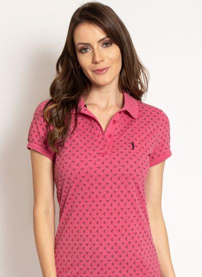 camisa-polo-aleatory-feminino-mini-print-flower-modelo-2019-1-
