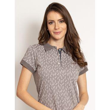 camisa-polo-aleatory-feminino-piquet-close-cinza-modelo-2019-6-
