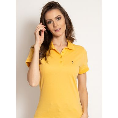 camisa-polo-aleatory-feminina-lisa-lycra-amarelo-modelo-2019-1-