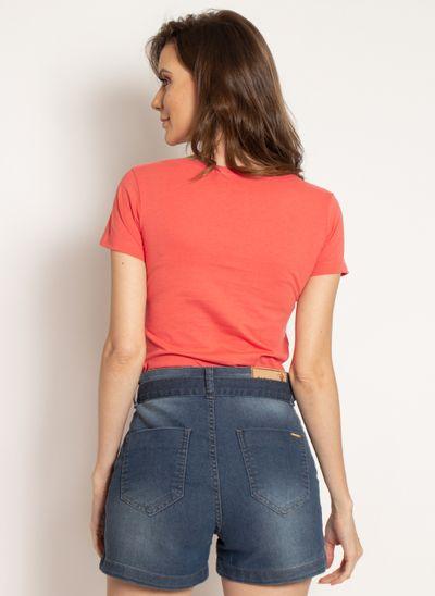 camiseta-aleatory-feminina-gola-v-basica-coral-modelo-2019-2-
