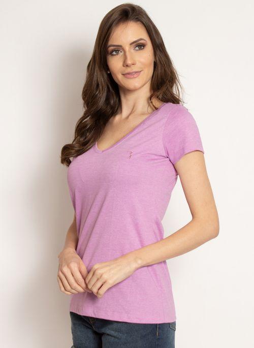 camiseta-aleatory-feminina-gola-v-basica-lilas-modelo-2019-4-
