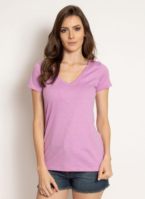 camiseta-aleatory-feminina-gola-v-basica-lilas-modelo-2019-5-