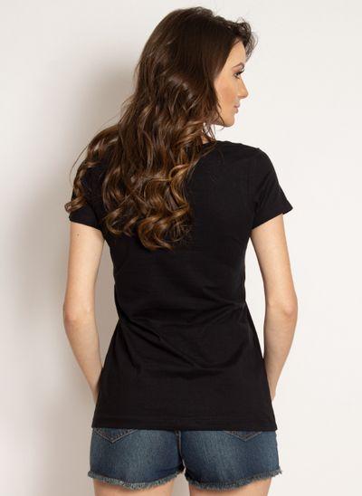 camiseta-aleatory-feminina-gola-v-basica-preta-modelo-2019-2-
