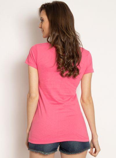 camiseta-aleatory-feminina-gola-v-basica-rosa-modelo-2019-2-