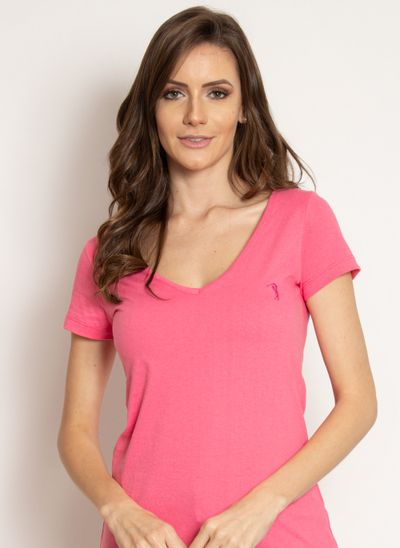 camiseta-aleatory-feminina-gola-v-basica-rosa-modelo-2019-1-
