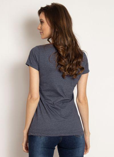 camiseta-aleatory-feminina-gola-v-basica-azul-marinho-mescla-modelo-2019-2-