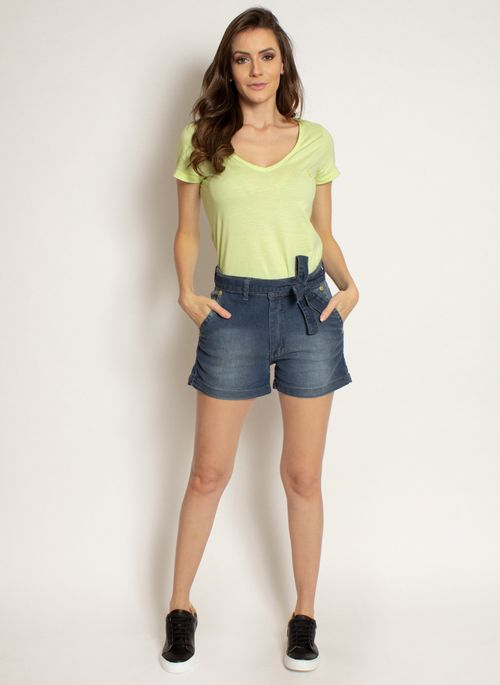 camiseta-aleatory-feminina-gola-v-basica-verde-limao-modelo-2019-3-