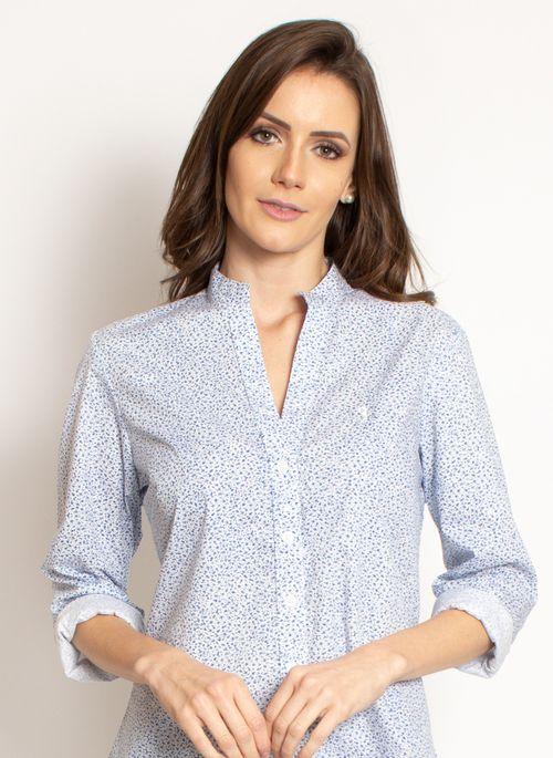 Camisa social feminina é ótima dica de presente de Natal para mãe