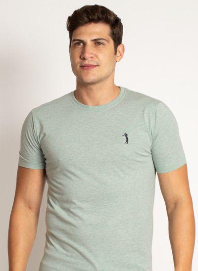 camiseta-aleatory-masculina-lisa-mescla-verde-modelo-2019--6-