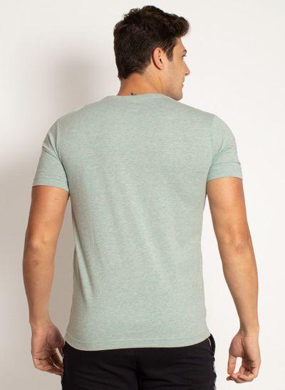 camiseta-aleatory-masculina-lisa-mescla-verde-modelo-2019--7-