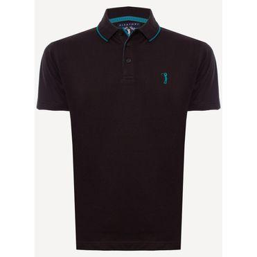 camisa-polo-aleatory-masculina-lisa-king-preta-still-1-