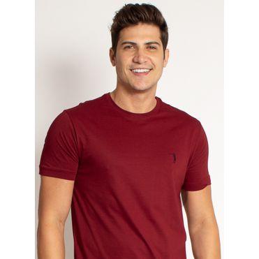 camiseta-aleatory-masculina-lisa-vinho-modelo-2019-1-