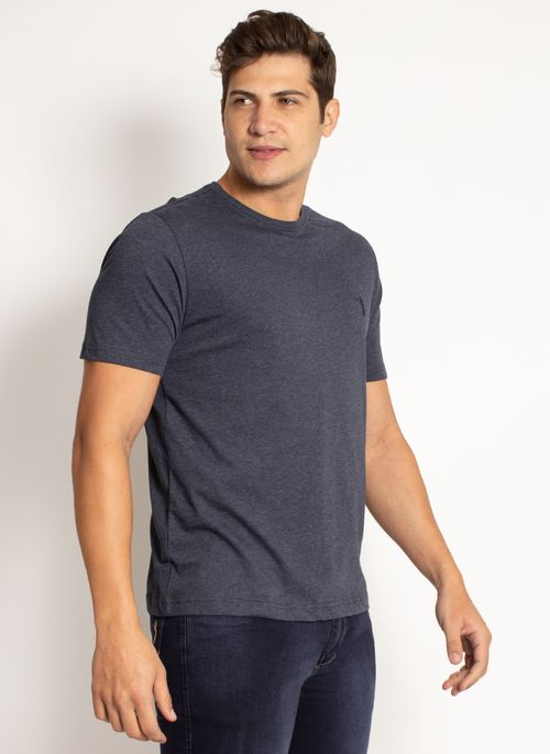 camiseta-aleatory-masculina-lisa-azul-mescla-modelo-2019-4-