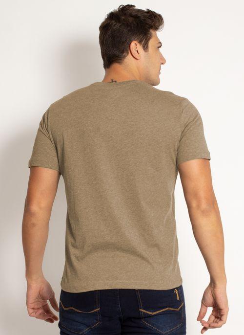 camiseta-aleatory-masculina-lisa-khaki-mescla-modelo-2019-2-