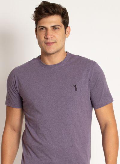 camiseta-aleatory-masculina-lisa-roxa-mescla-modelo-2019-1-