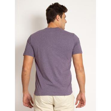 camiseta-aleatory-masculina-lisa-roxa-mescla-modelo-2019-2-