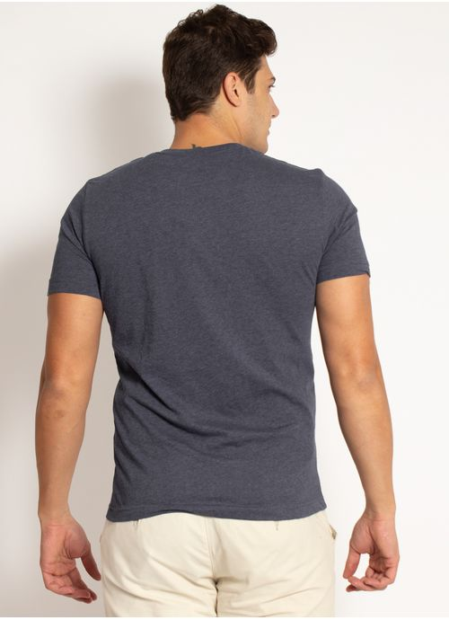 camiseta-aleatory-masculina-lisa-gola-v-masica-azul-marinho-mescla-modelo-2019-2-