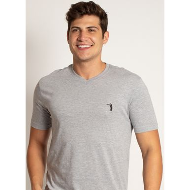 camiseta-aleatory-masculina-lisa-gola-v-masica-mescla-cinza-mescla-modelo-2019-1-