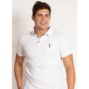 camisa-polo-aleatory-masculina-lisa-algodao-pima-branca-modelo-2019-1-