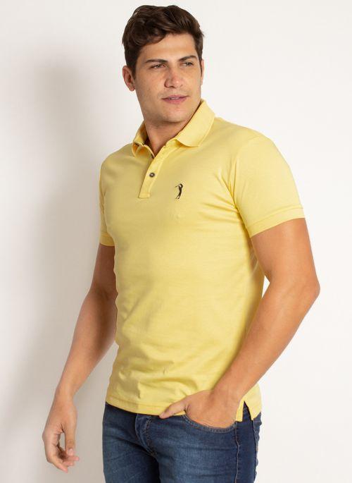 camisa-polo-aleatory-masculina-lisa-algodao-pima-amarelo-modelo-2019-4-