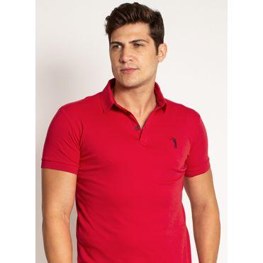 camisa-polo-aleatory-masculina-lisa-algodao-pima-vermelha-modelo-2019-1-