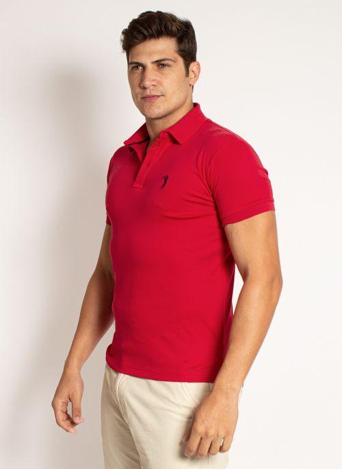 camisa-polo-aleatory-masculina-lisa-algodao-pima-vermelha-modelo-2019-4-