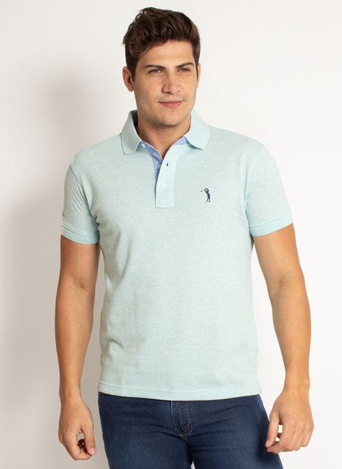 camisa-polo-aleatory-masculina-lisa-mescla-verde-modelo-2019-5-