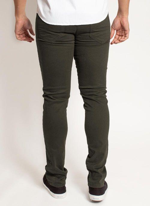 calca-sarja-aleatory-masculina-five-pockets-verde-modelo-3-