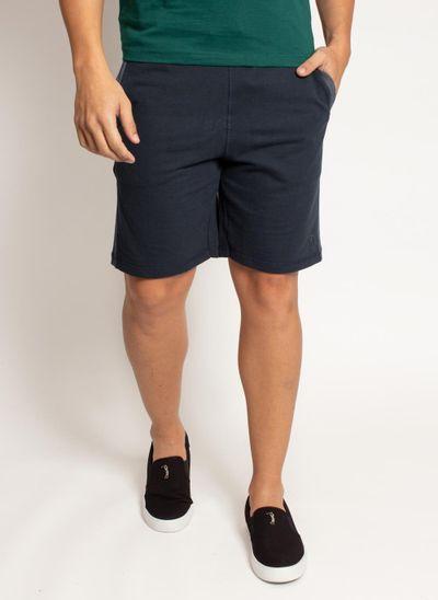 bermuda-aleatory-masculina-moletom-save-azul-marinho-modelo-1-