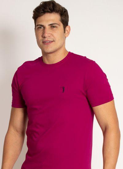 camiseta-aleatory-masculina-lisa-rosa-modelo-2019-1-