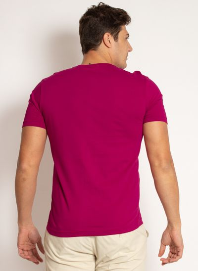 camiseta-aleatory-masculina-lisa-rosa-modelo-2019-2-