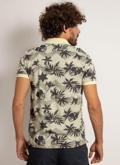 camisa-polo-aleatory-masculina-estampada-leaved-modelo-7-
