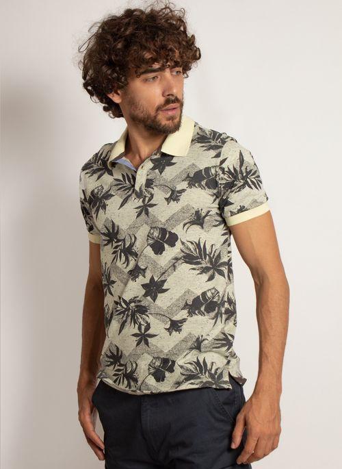 camisa-polo-aleatory-masculina-estampada-leaved-modelo-9-