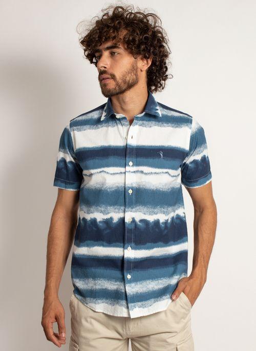 camisa-aleatory-masculina-manca-curta-estampada-wave-modelo-5-
