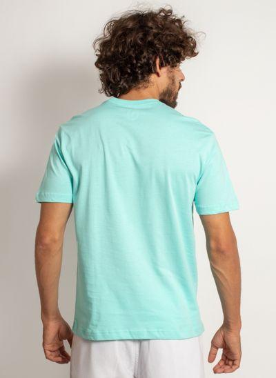 camiseta-aleatory-masculina-lisa-verde-verde-claro-modelo-2-