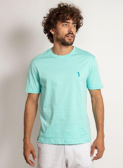 camiseta-aleatory-masculina-lisa-verde-verde-claro-modelo-4-