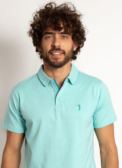 camisa-polo-aleatory-masculina-lisa-king-verde-modelo-6-