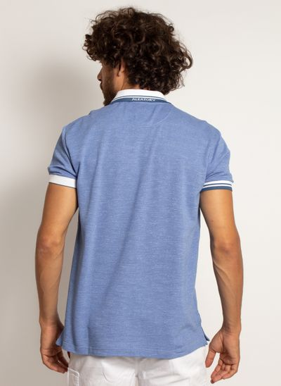 camisa-polo-aleatory-molinet-gola-jacquard-mescla-modelo-7-