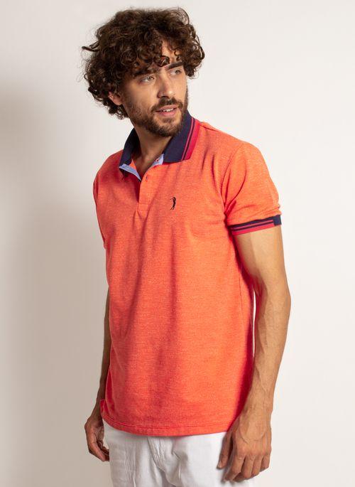 camisa-polo-aleatory-molinet-gola-jacquard-mescla-modelo-4-