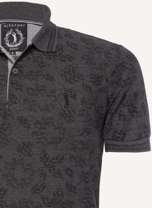 camisa-polo-aleatory-masculina-mini-print-mix-preta-still-2-
