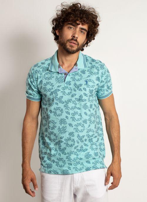 camisa-polo-aleatory-masculina-mini-print-mix-verde-modelo-5-