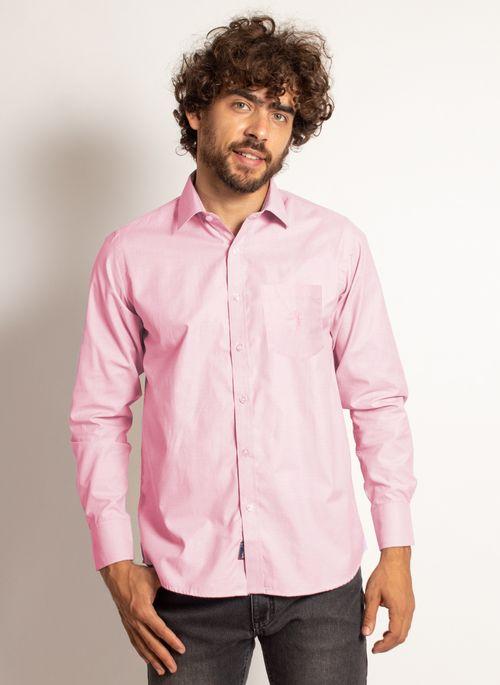 camisa-aleatory-masculina-manga-longa-slim-fit-soft-rosa-modelo-3-