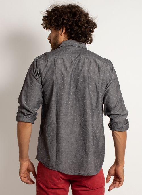 camisa-aleatory-masculina-manga-longa-stars-modelo-2-